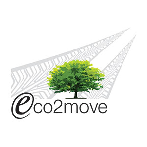 Eco2move logo